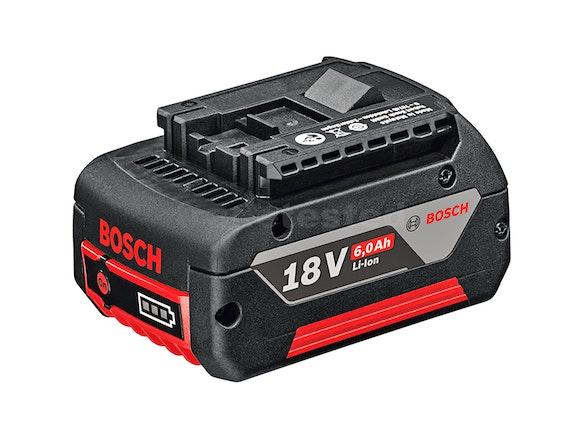 Bosch Blue Battery 6.0Ah