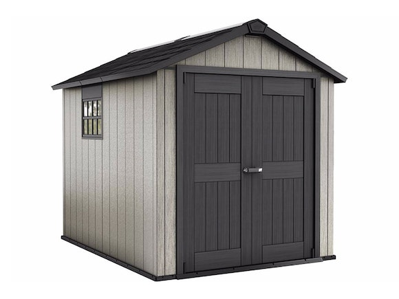 Keter Oakland 759 Shed 2.29m x 2.87m