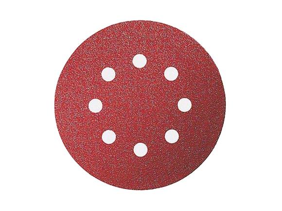 Bosch Best for Wood Sanding Disc 115mm 120g 5 Pack