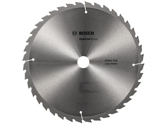 Bosch Blade Circular 10 Pack 184 x 20 x 2.5mm 20T