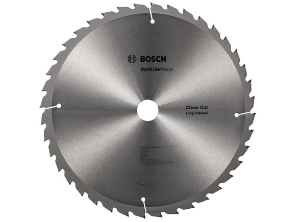 Bosch Blade Circular 254 x 30 x 2.5mm 60T