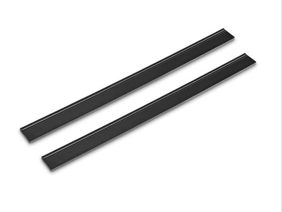 Karcher Replacement Rubber Blades 280mm for WV2