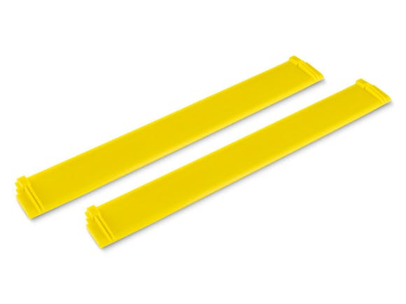 Karcher Replacement Silicone Blades 280mm for WV6