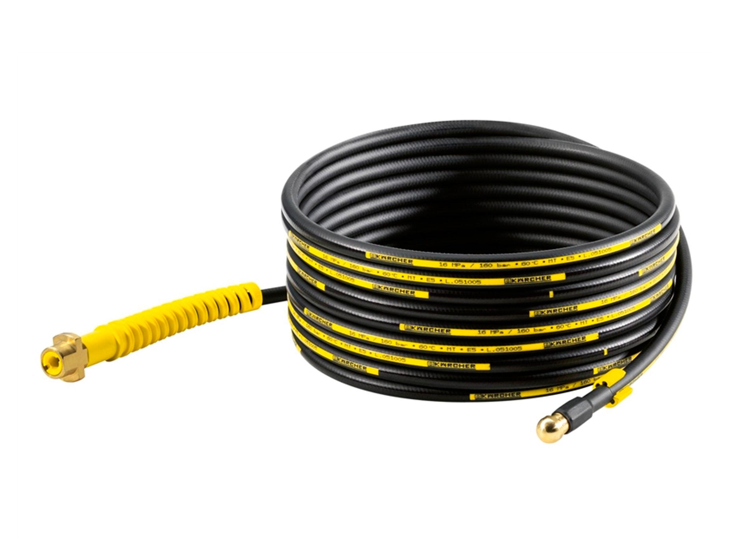 Karcher Pipe Cleaning Kit 7.5m K2-K7