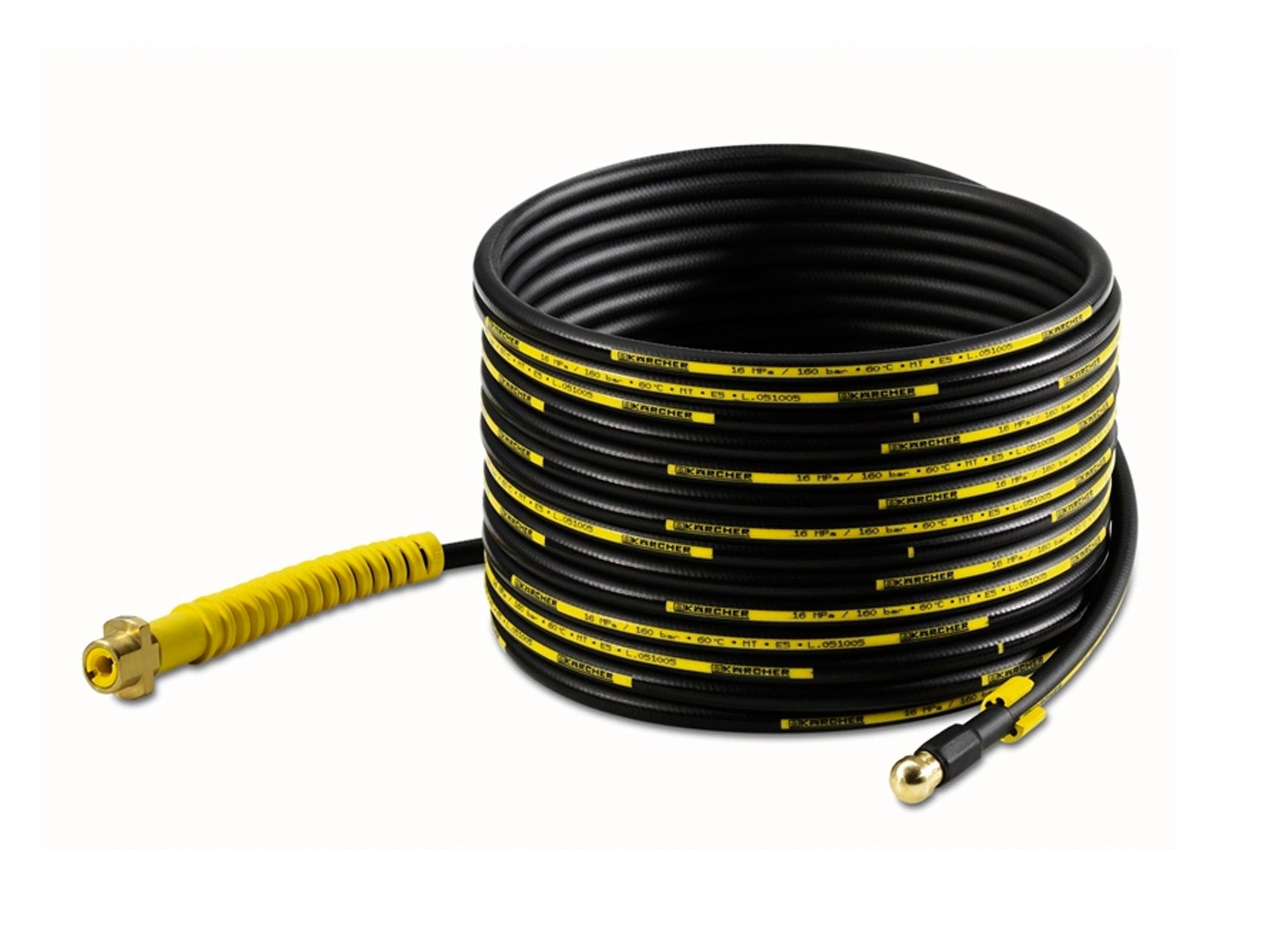Karcher Pipe Cleaning Kit 15m K2-K7