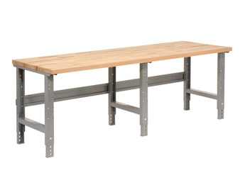Workbench Maple 244 x 76cm