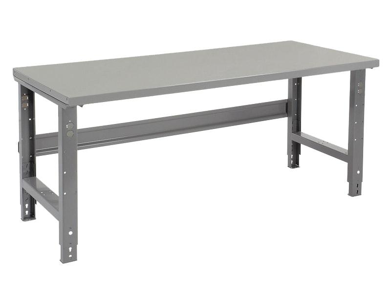 Workbench Steel Top 183 x 76cm