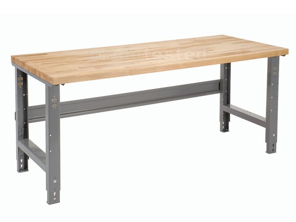 Workbench Maple 152 x 76cm