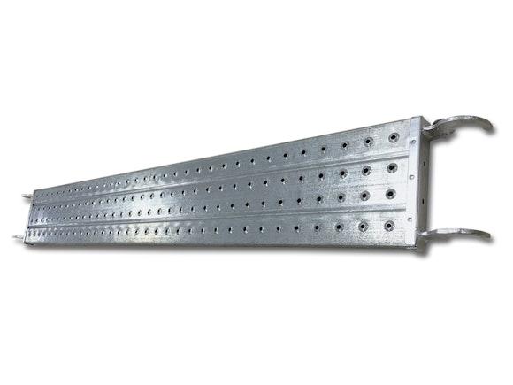 Scaffolding Extra Plank Platform 190x24cm