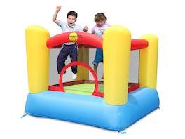 Happy Hop Miniarena Bouncy Castle