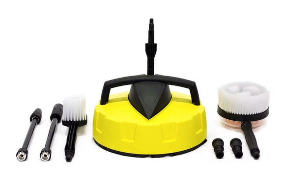 Full Noise Pack for Flash MX2800 Water Blaster