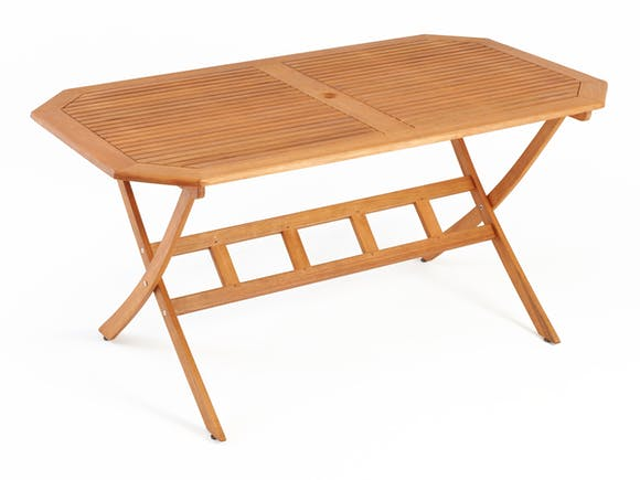 Amberley Outdoor Dining Table 150cm