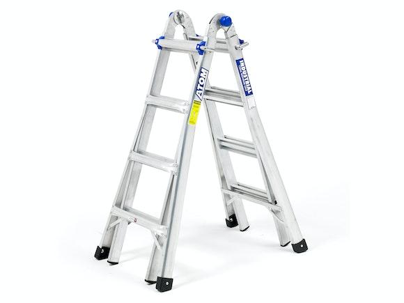 Atom Ladder Multi 17