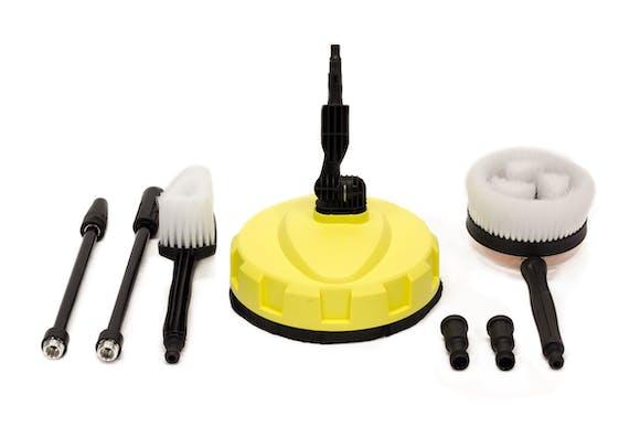 Full Noise Pack for Flash MX1500/MX2400 Water Blasters