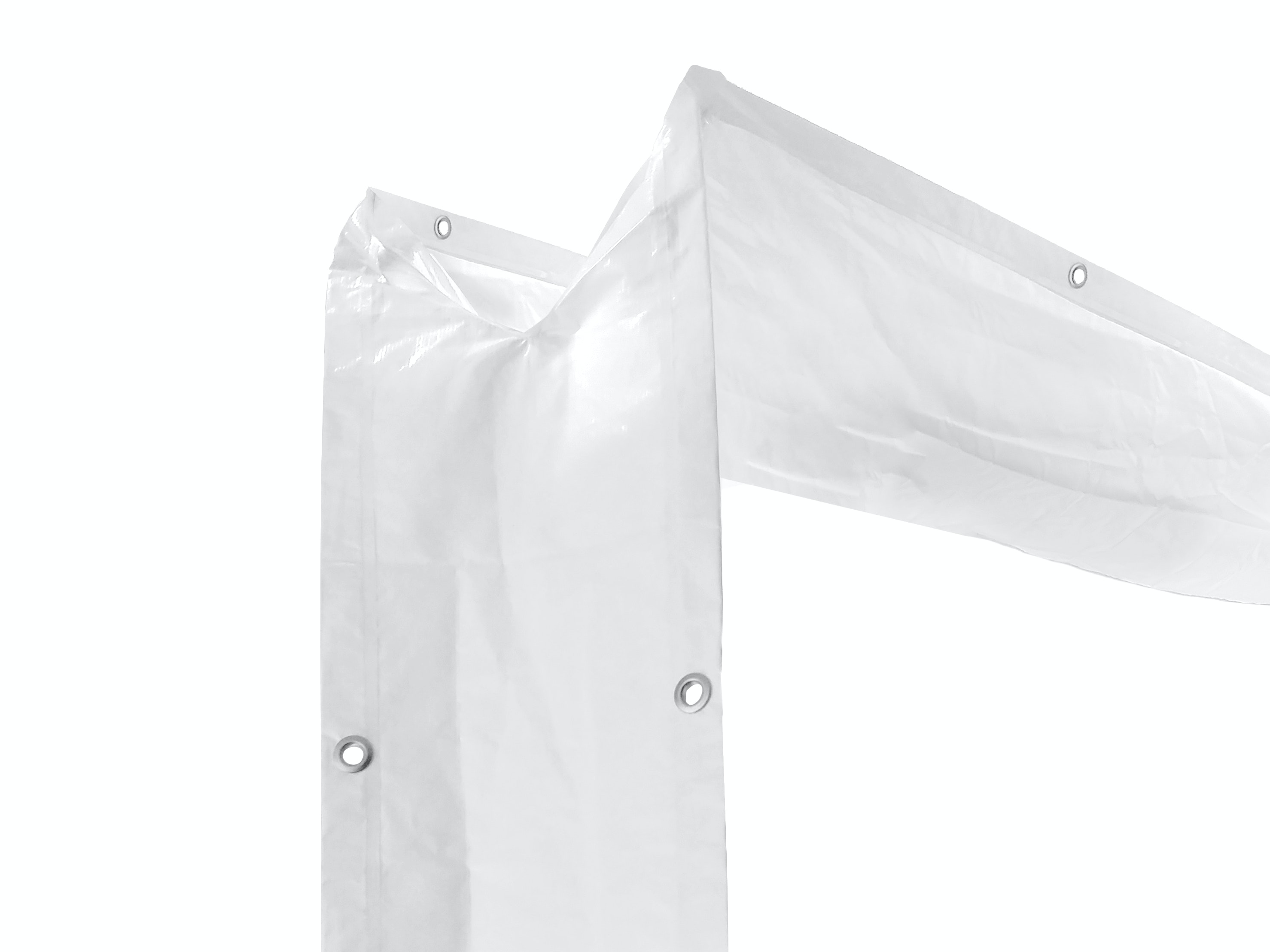 Marquee Joining Gutter Kit 12m