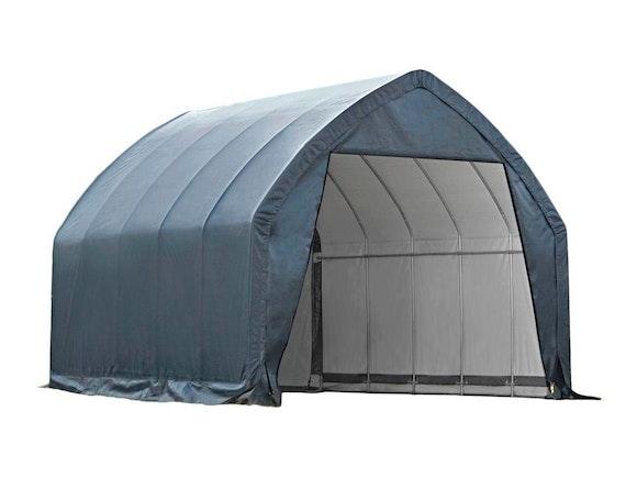 Portable Garage Heavy Duty 3.6m x 6m - Garages - Sheds ...