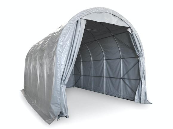 Portable Garage Heavy Duty 4m x 9m