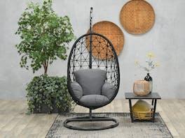 Panama Hanging Egg Chair