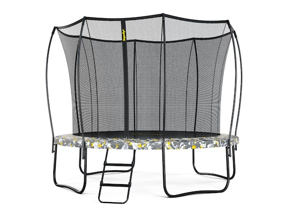 Superfly X Trampoline 10ft