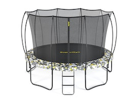 Trampolines Nz Best Trampolines For Sale At Trade Tested
