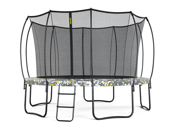 Superfly X Trampoline 12ft