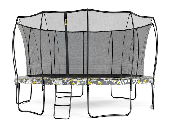 Superfly X Trampoline 15ft