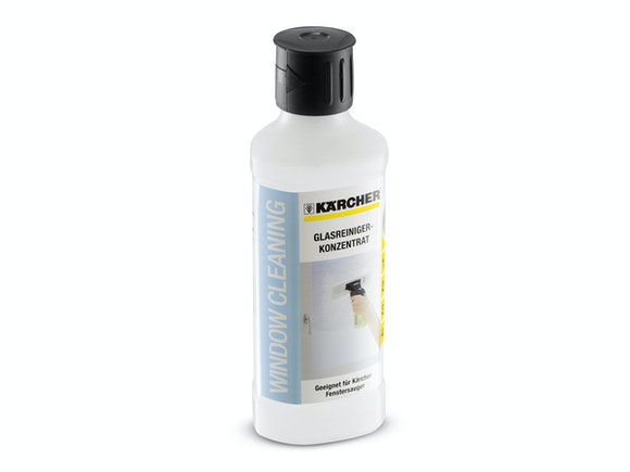 Karcher Glass Cleaner Concentrate 500ml