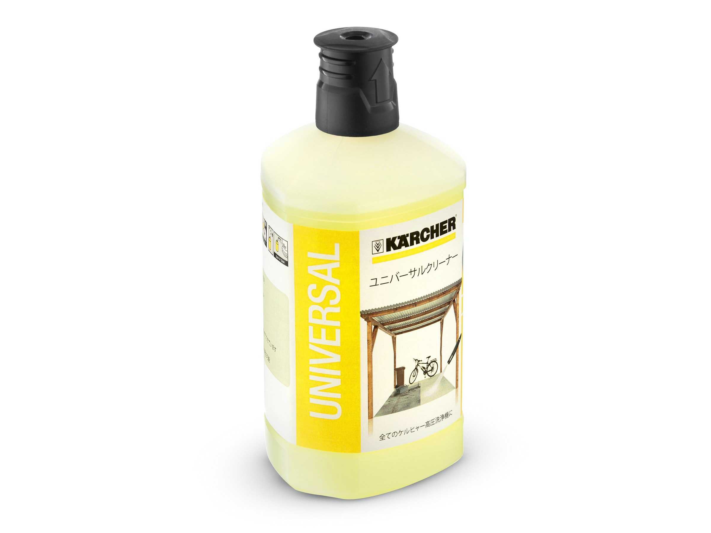 Karcher 3n1 Universal Cleaner 1L
