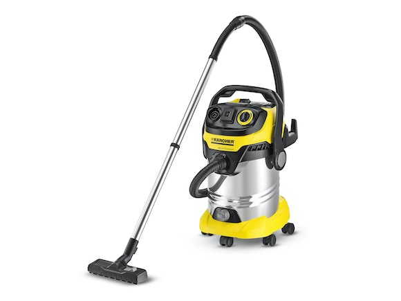 Karcher WD6 Premium Wet and Dry Vacuum