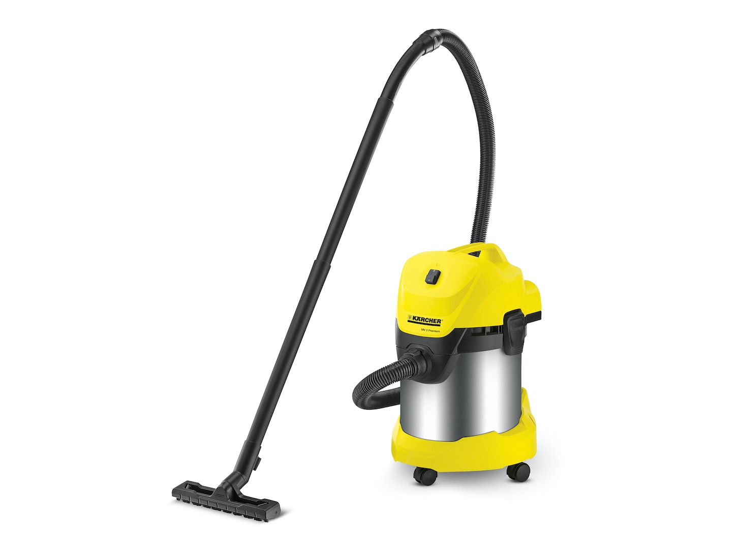 Karcher Wd3 Premium Wet And Dry Vacuum Vacuums Tools Cleaner Wd 2
