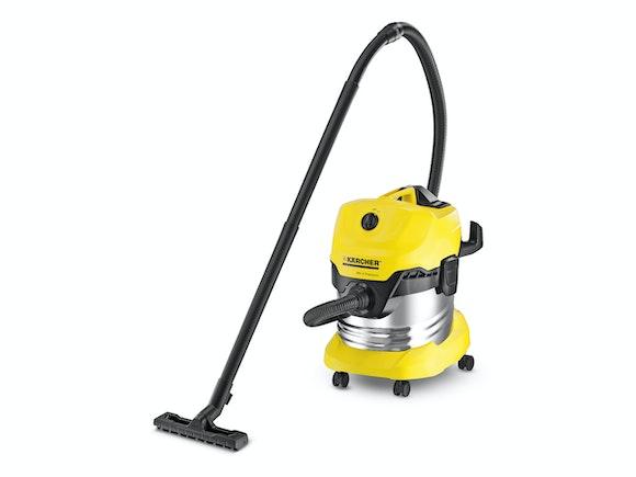 Karcher WD4 Premium Wet and Dry Vacuum