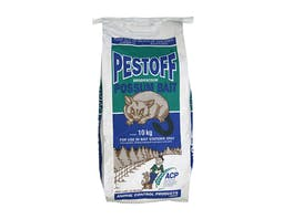 Pestoff Possum Bait 10kg