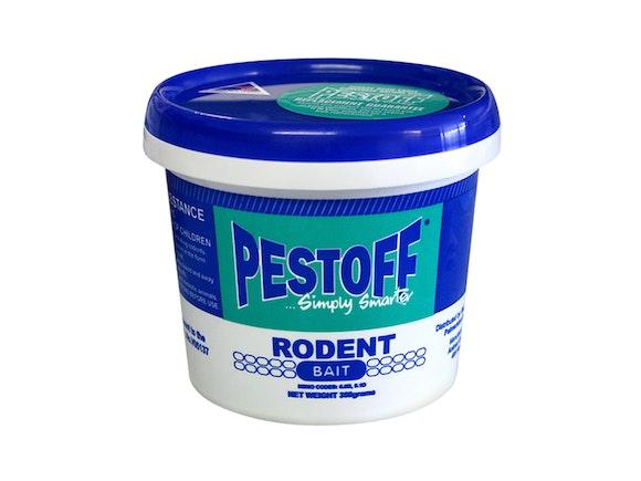 Pestoff Rodent Pellets 350g