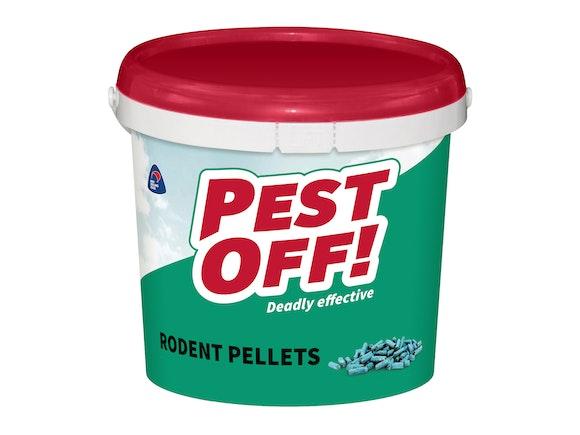 Pestoff Rodent Pellets 10kg