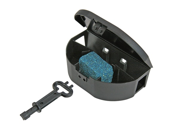 Pestoff Mouse Bait Station