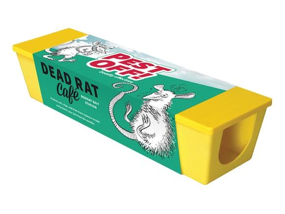 Pestoff Dead Rat Cafe