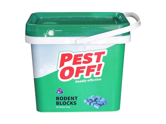 Pestoff Rodent Block 6.5kg