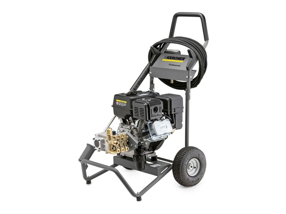 Karcher HD 8/23G Commercial Water Blaster Petrol 3335PSI