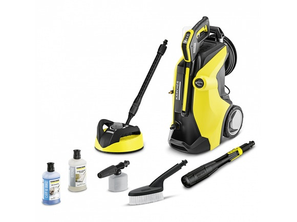 Karcher K7 Premium Water Blaster Full Control Car & Home