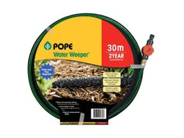 Pope Water Weeper 30m with Flow Regulator