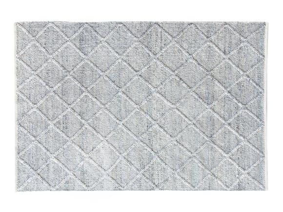 Signature Outdoor Rug Bomerano Mid Grey 200 x 290cm