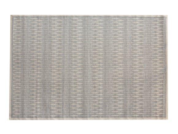 Signature Outdoor Rug Devonport Maize Grey 200 x 290cm