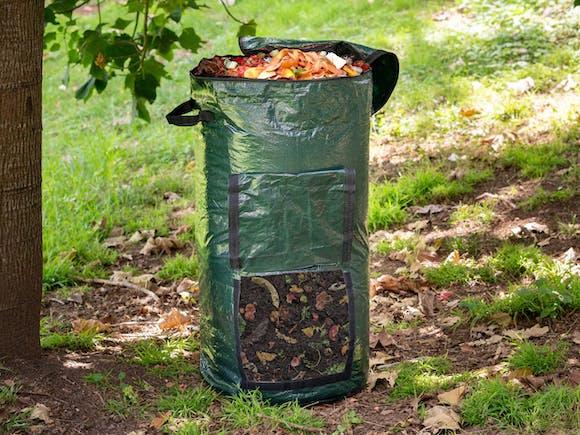 Compost Bin Round 115L 800mm x 440mm
