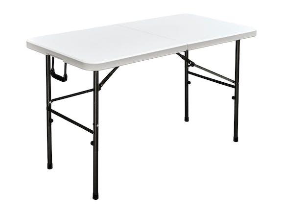 Folding Trestle Table 1.2m