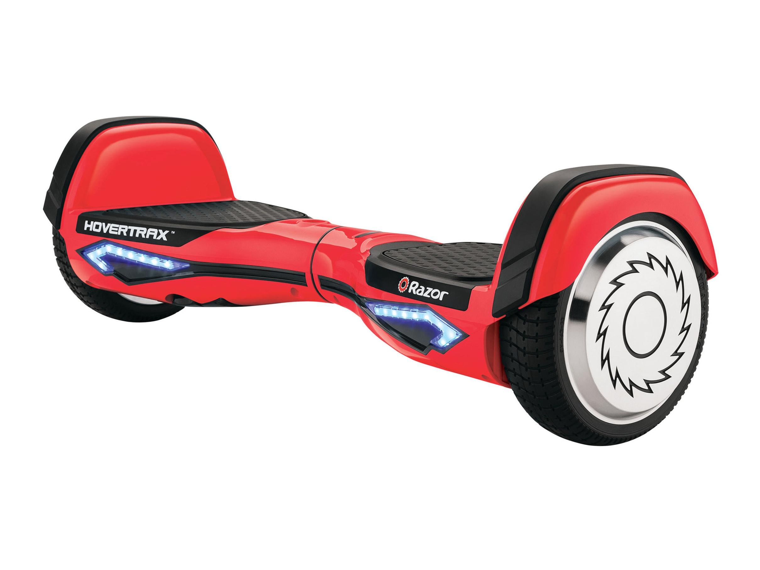 Razor Hovertrax 2.0 Hoverboard - Red