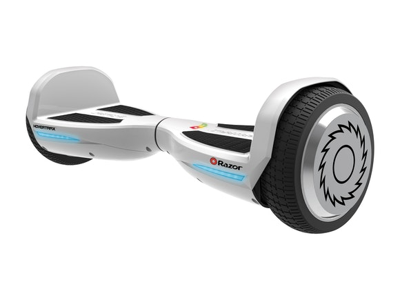 Razor Hovertrax 1.5 Hoverboard - White