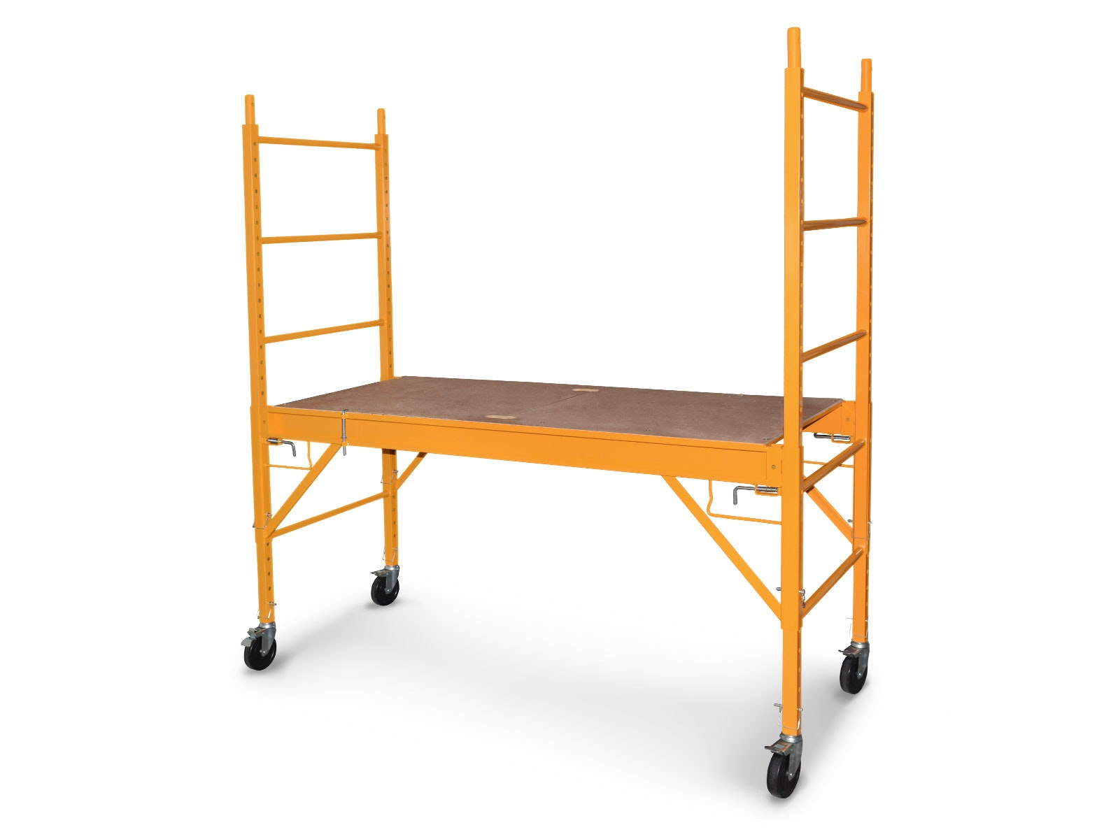 Mobile Scaffold Adjustable 1.8m