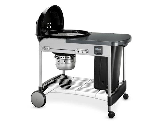 Weber Performer Premium 57cm Black