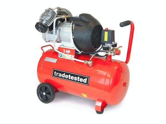 Air Compressor Direct Drive 3HP 50L