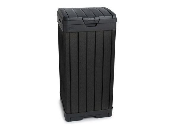 Keter Baltimore Rubbish Bin 125L